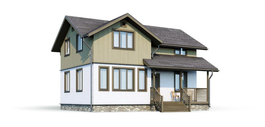 Терем взять дом в кредит где взять стройматериалы в кредит